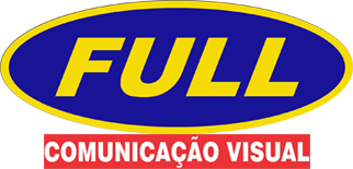 Logo site Full Comunicação integrada